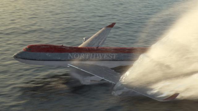 plane crash phoenix fd vfx