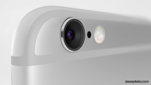 iPhone smartphone realistic product 3d animation